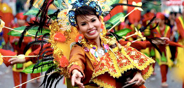 Local and Provincial Festivals in the Philippines for 2018