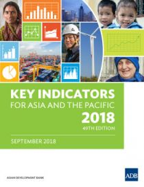 Latest Asian Development Bank Statistical Report