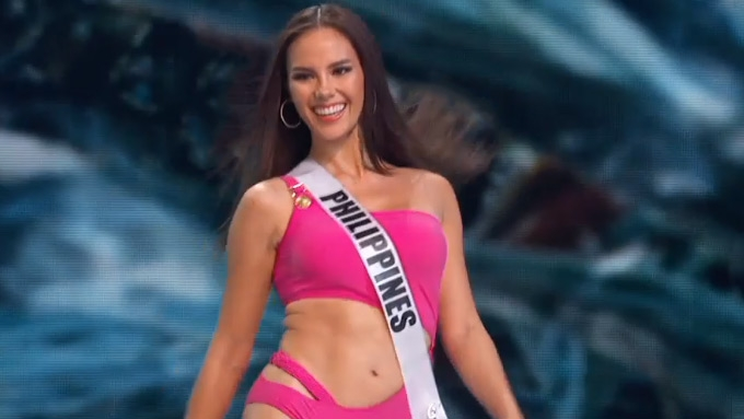 Woo Hoo! The Philippines Catriona Gray Wins Miss Universe!